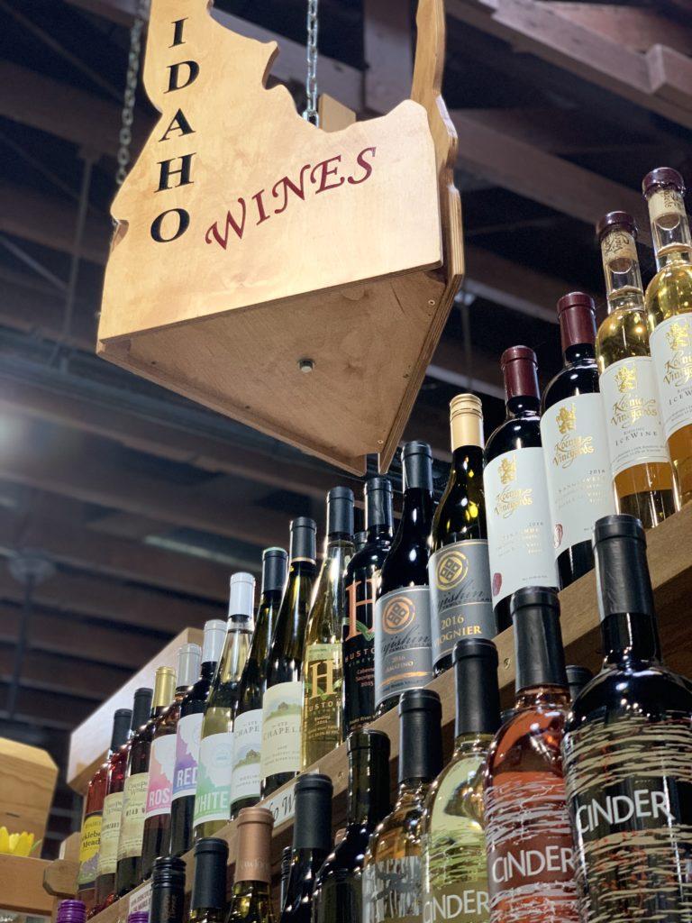 ID Wine