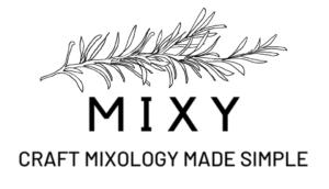 mixy logo